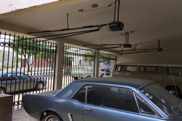 Foto de casa en venta en casa en venta, una planta. ., jardines del campestre, león, guanajuato, 8856298 No. 05