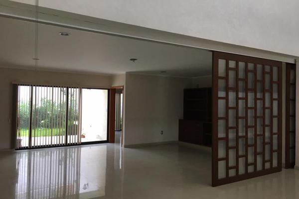Foto de casa en venta en casa en venta, una planta. ., jardines del campestre, león, guanajuato, 8856298 No. 09