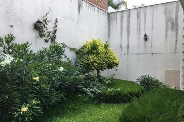 Foto de casa en venta en casa en venta, una planta. ., jardines del campestre, león, guanajuato, 8856298 No. 15