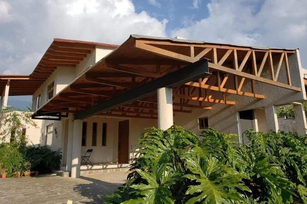 Foto de casa en venta en casa en venta valle de bravo 1, san gabriel ixtla, valle de bravo, méxico, 12273135 No. 01