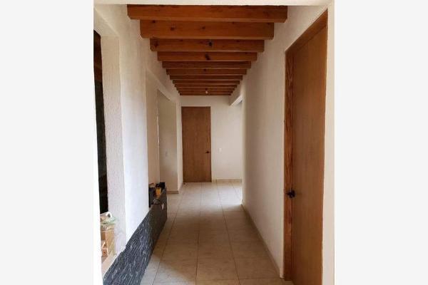 Foto de casa en venta en casa en venta valle de bravo 1, san gabriel ixtla, valle de bravo, méxico, 12273135 No. 04