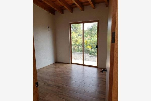 Foto de casa en venta en casa en venta valle de bravo 1, san gabriel ixtla, valle de bravo, méxico, 12273135 No. 07