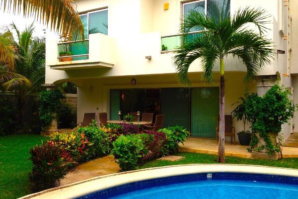 Casa En Villa Magna Residencial De Luj Cancun Propiedades Com