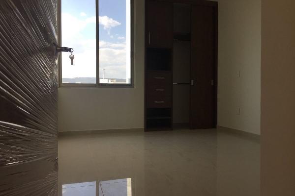 Foto de casa en venta en casa fuerte , san josé residencial, tlajomulco de zúñiga, jalisco, 0 No. 07