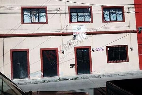 Foto de casa en venta en casa gómez farías s/n , villas de san josé, san josé iturbide, guanajuato, 5850650 No. 01
