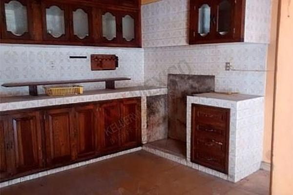 Foto de casa en venta en casa gómez farías s/n , villas de san josé, san josé iturbide, guanajuato, 5850650 No. 06
