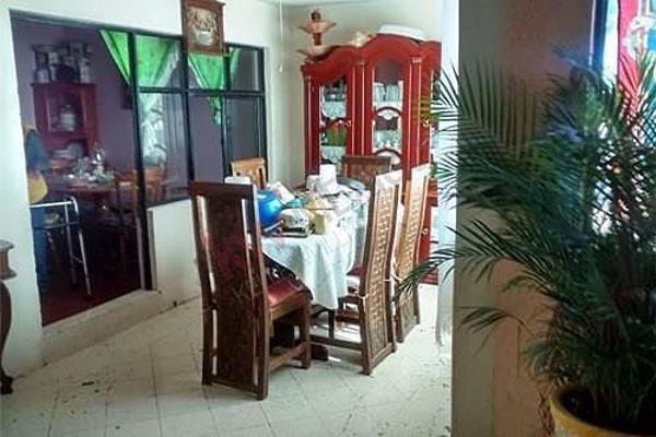 Foto de casa en venta en casa gómez farías s/n , villas de san josé, san josé iturbide, guanajuato, 5850650 No. 10