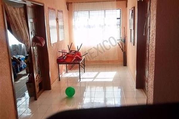 Foto de casa en venta en casa gómez farías s/n , villas de san josé, san josé iturbide, guanajuato, 5850650 No. 13