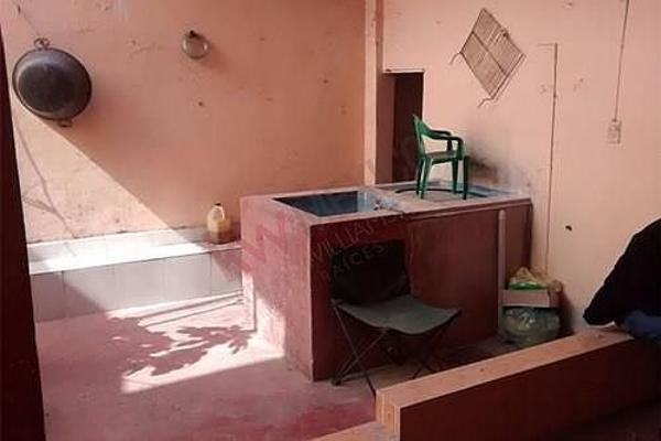 Foto de casa en venta en casa gómez farías s/n , villas de san josé, san josé iturbide, guanajuato, 5850650 No. 14