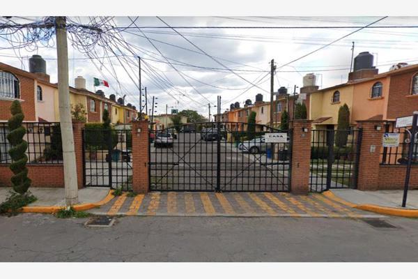 Foto de casa en venta en casa habitacion 223, santa maría totoltepec, toluca, méxico, 0 No. 02