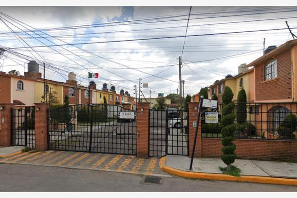 Foto de casa en venta en casa habitacion 223, santa maría totoltepec, toluca, méxico, 0 No. 04