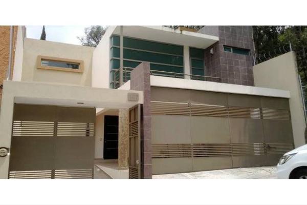 Foto de casa en venta en casa mata 777, chapultepec sur, morelia, michoacán de ocampo, 3658424 No. 01