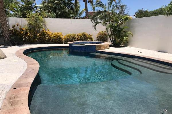 Foto de casa en venta en casa milagro 4 siete leguas , el tezal, los cabos, baja california sur, 5665728 No. 08