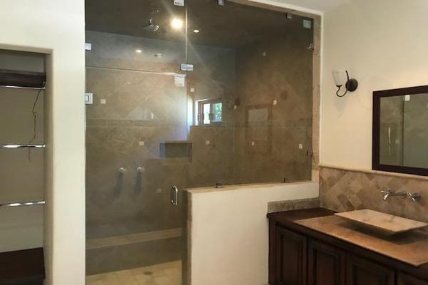 Foto de casa en venta en casa milagro 4 siete leguas , el tezal, los cabos, baja california sur, 5665728 No. 10