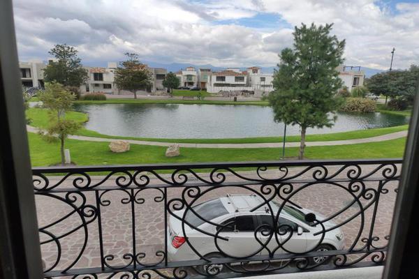 Foto de casa en venta en casa nueva en venta condado del valle metepec 1, casa del valle, metepec, méxico, 17558552 No. 01