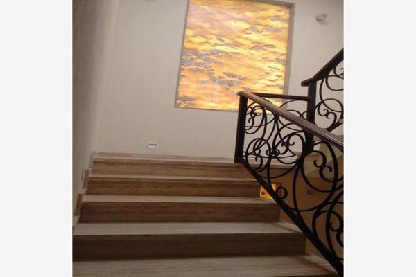 Foto de casa en venta en casa nueva en venta condado del valle metepec 1, casa del valle, metepec, méxico, 17558552 No. 02