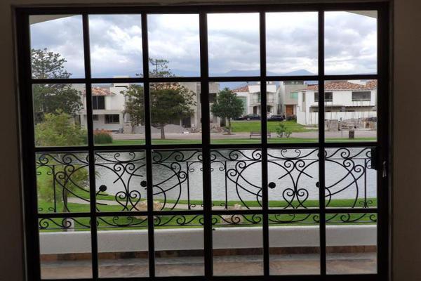 Foto de casa en venta en casa nueva en venta condado del valle metepec 1, casa del valle, metepec, méxico, 17558552 No. 03