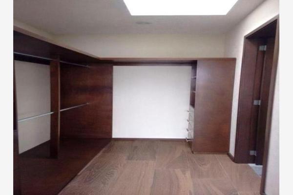 Foto de casa en venta en casa nueva en venta condado del valle metepec 1, casa del valle, metepec, méxico, 17558552 No. 04