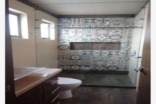 Foto de casa en venta en casa nueva en venta condado del valle metepec 1, casa del valle, metepec, méxico, 17558552 No. 05