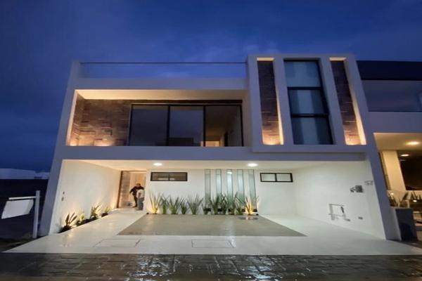 Foto de casa en venta en casa nueva en venta dentro de fraccionamiento cholula - cuautlancingo . , san diego los sauces, cuautlancingo, puebla, 21440934 No. 02
