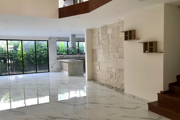 Foto de casa en venta en casa nueva en venta dentro de fraccionamiento cholula - cuautlancingo . , san diego los sauces, cuautlancingo, puebla, 21440934 No. 03