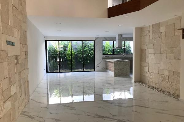 Foto de casa en venta en casa nueva en venta dentro de fraccionamiento cholula - cuautlancingo . , san diego los sauces, cuautlancingo, puebla, 21440934 No. 04