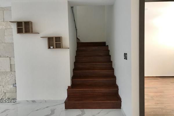Foto de casa en venta en casa nueva en venta dentro de fraccionamiento cholula - cuautlancingo . , san diego los sauces, cuautlancingo, puebla, 21440934 No. 07