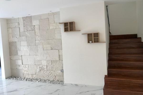 Foto de casa en venta en casa nueva en venta dentro de fraccionamiento cholula - cuautlancingo . , san diego los sauces, cuautlancingo, puebla, 21440934 No. 08
