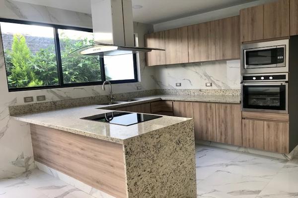 Foto de casa en venta en casa nueva en venta dentro de fraccionamiento cholula - cuautlancingo . , san diego los sauces, cuautlancingo, puebla, 21440934 No. 09