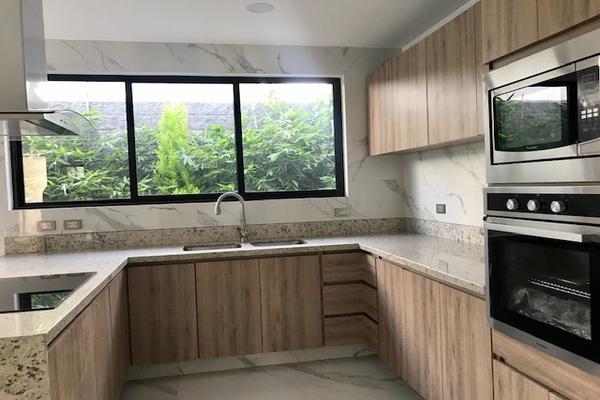 Foto de casa en venta en casa nueva en venta dentro de fraccionamiento cholula - cuautlancingo . , san diego los sauces, cuautlancingo, puebla, 21440934 No. 10