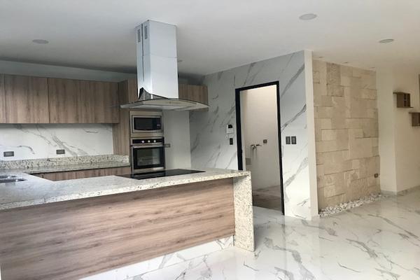 Foto de casa en venta en casa nueva en venta dentro de fraccionamiento cholula - cuautlancingo . , san diego los sauces, cuautlancingo, puebla, 21440934 No. 11