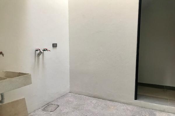 Foto de casa en venta en casa nueva en venta dentro de fraccionamiento cholula - cuautlancingo . , san diego los sauces, cuautlancingo, puebla, 21440934 No. 12
