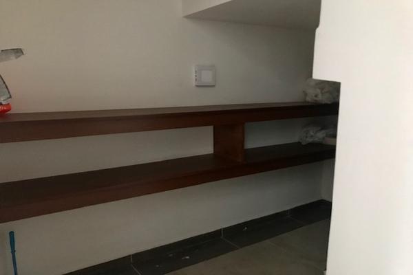 Foto de casa en venta en casa nueva en venta dentro de fraccionamiento cholula - cuautlancingo . , san diego los sauces, cuautlancingo, puebla, 21440934 No. 14