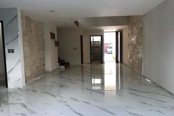 Foto de casa en venta en casa nueva en venta dentro de fraccionamiento cholula - cuautlancingo . , san diego los sauces, cuautlancingo, puebla, 21440934 No. 18