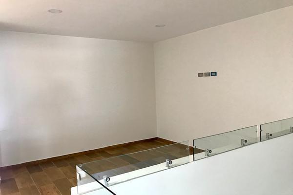 Foto de casa en venta en casa nueva en venta dentro de fraccionamiento cholula - cuautlancingo . , san diego los sauces, cuautlancingo, puebla, 21440934 No. 20