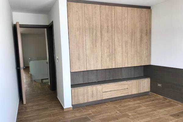 Foto de casa en venta en casa nueva en venta dentro de fraccionamiento cholula - cuautlancingo . , san diego los sauces, cuautlancingo, puebla, 21440934 No. 22