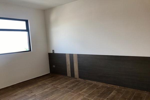 Foto de casa en venta en casa nueva en venta dentro de fraccionamiento cholula - cuautlancingo . , san diego los sauces, cuautlancingo, puebla, 21440934 No. 23