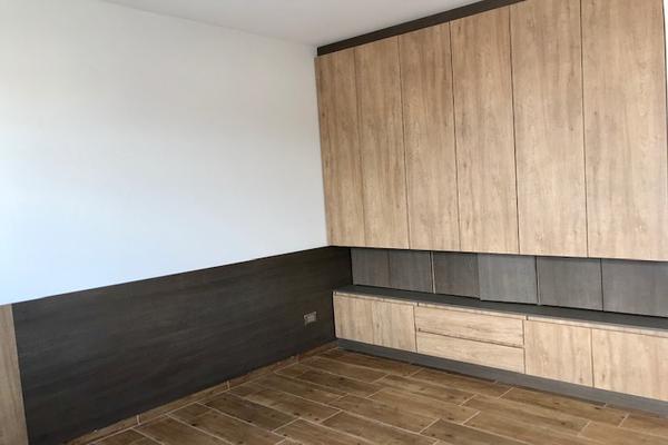 Foto de casa en venta en casa nueva en venta dentro de fraccionamiento cholula - cuautlancingo . , san diego los sauces, cuautlancingo, puebla, 21440934 No. 25