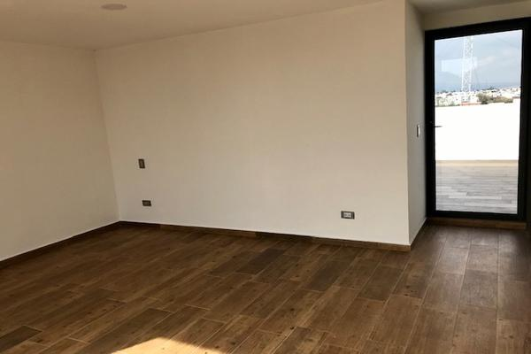 Foto de casa en venta en casa nueva en venta dentro de fraccionamiento cholula - cuautlancingo . , san diego los sauces, cuautlancingo, puebla, 21440934 No. 35
