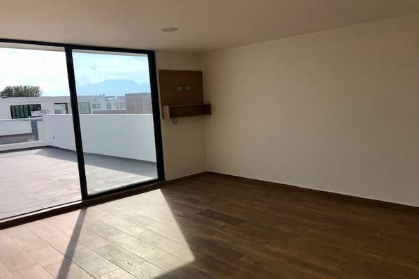 Foto de casa en venta en casa nueva en venta dentro de fraccionamiento cholula - cuautlancingo . , san diego los sauces, cuautlancingo, puebla, 21440934 No. 36