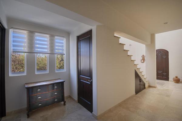 Foto de casa en venta en casa samadhi , cabo bello, los cabos, baja california sur, 8303909 No. 23