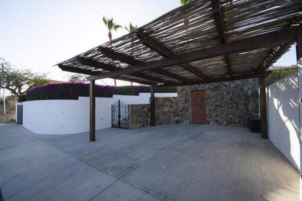 Foto de casa en venta en casa samadhi , cabo bello, los cabos, baja california sur, 8303909 No. 27