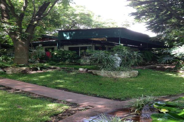 Foto de terreno habitacional en venta en casa villa de ayala, general zacarías torres (antes calle de la tortuga #8) , rafael merino, ayala, morelos, 7262190 No. 01