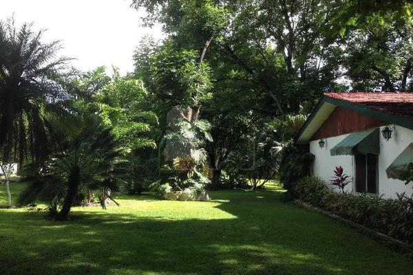 Foto de terreno habitacional en venta en casa villa de ayala, general zacarías torres (antes calle de la tortuga #8) , rafael merino, ayala, morelos, 7262190 No. 02