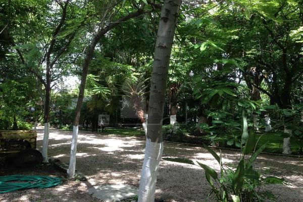 Foto de terreno habitacional en venta en casa villa de ayala, general zacarías torres (antes calle de la tortuga #8) , rafael merino, ayala, morelos, 7262190 No. 04