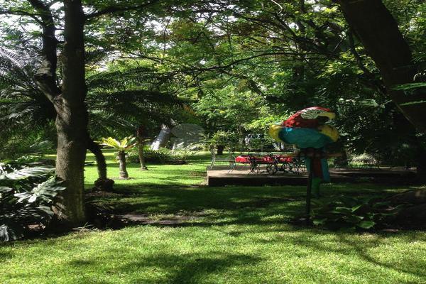 Foto de terreno habitacional en venta en casa villa de ayala, general zacarías torres (antes calle de la tortuga #8) , rafael merino, ayala, morelos, 7262190 No. 07