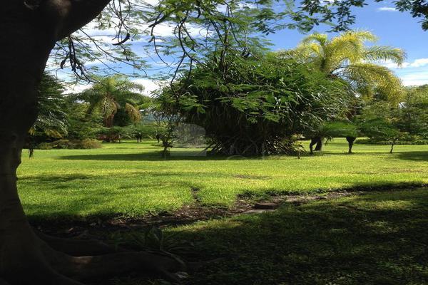 Foto de terreno habitacional en venta en casa villa de ayala, general zacarías torres (antes calle de la tortuga #8) , rafael merino, ayala, morelos, 7262190 No. 08