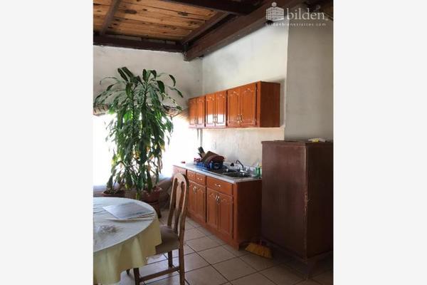 Foto de rancho en venta en casablanca 100, residencial casa blanca, durango, durango, 17111986 No. 03