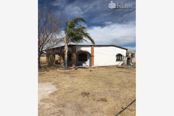 Foto de rancho en venta en casablanca 100, residencial casa blanca, durango, durango, 17111986 No. 04