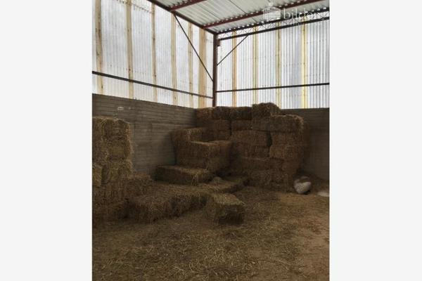 Foto de rancho en venta en casablanca 100, residencial casa blanca, durango, durango, 17111986 No. 06